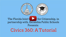 Civics360 Tutorial