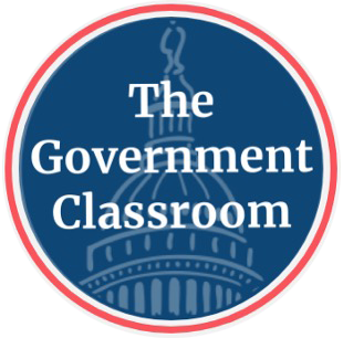 View The High School US Government Classroom